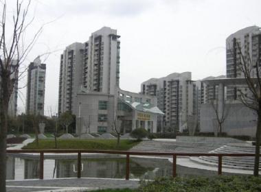 香梅花园(东绣路266弄) 3室2厅2卫