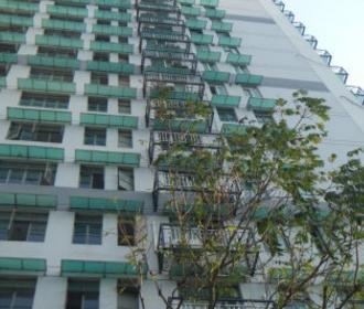 中山大楼 1室0厅0卫