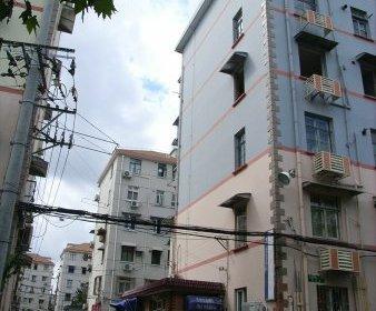 杨浦建新小区(邯郸路470弄) 1室1厅1卫