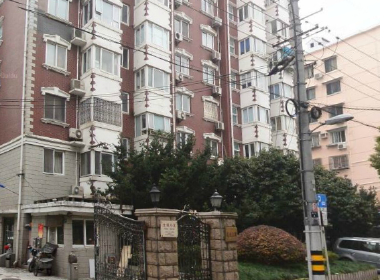 虹光公寓 3室2厅2卫