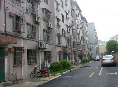 玉兰水仙小区(昌吉路240弄) 2室1厅1卫