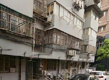 安泰公寓(黄浦房产)