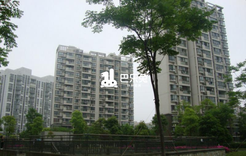 万源城逸郡(莲花路75...
