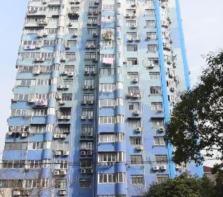 锦绣河山罗山公寓 1室1厅1卫