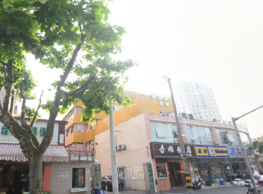 幸福村小区(杨浦) 2室1厅1卫