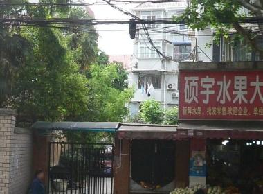 凤城三村小区东区(延吉西路80弄) 2室1厅1卫