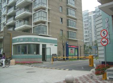 申润江涛苑 2室2厅1卫