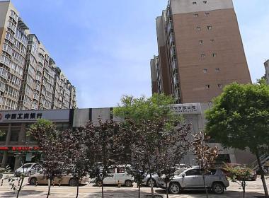 中华世纪城联通苑B区