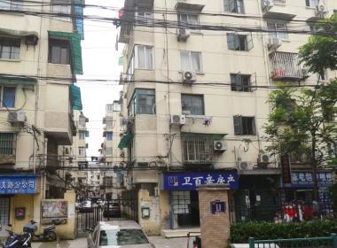 张家浜小区(双辽支路65弄) 1室0厅1卫