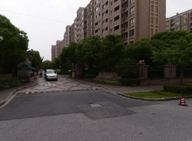 张江汤臣豪园三期 2室2厅1卫
