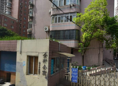 金轩公寓(徐汇区) 1室0厅0卫