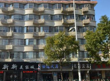 魔方公寓(塘桥店) 1室0厅1卫