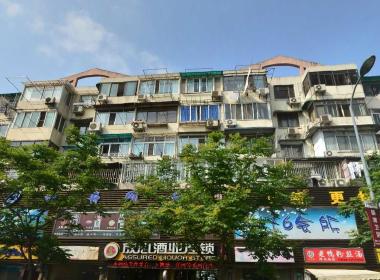 徐虹公寓 2室2厅1卫