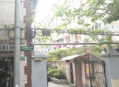 众乐新村(陕西北路629弄) 2室0厅1卫