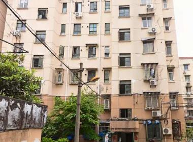 彭浦新村(场中路2601弄) 1室1厅1卫