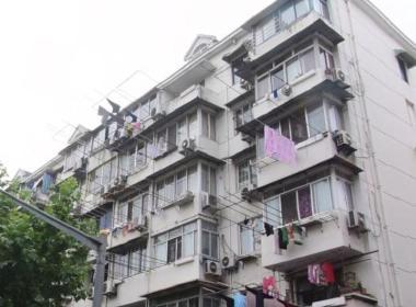 上南二村(昌里路167弄) 1室0厅1卫