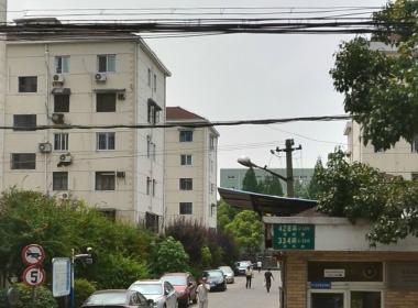 凌兆新村(凌兆路334弄) 2室1厅1卫