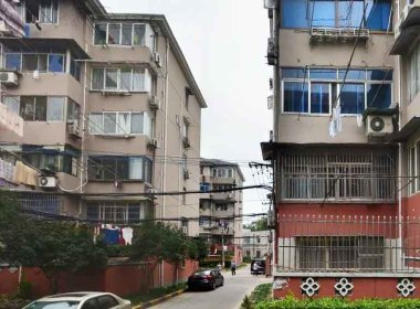 龙潭小区(沪太路1170弄) 1室1厅1卫