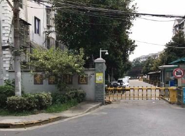 香泉小区(交通路3193弄) 1室1厅1卫
