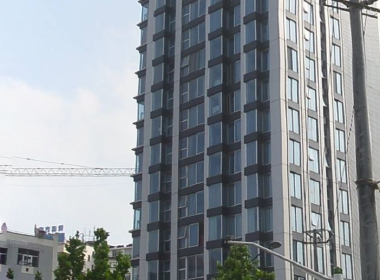 华侨城苏河湾行政公馆二期 3室2厅2卫