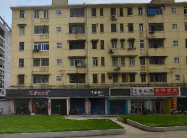 华浜新村(长江路366弄) 1室1厅1卫