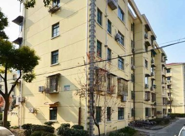 罗山三村南区(龙居路180弄) 1室1厅1卫