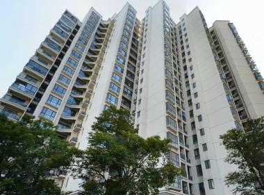 上海河滨国际公寓 1室1厅1卫