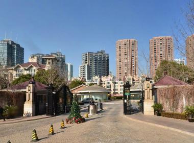 上海滩花园洋房北区 2室2厅2卫