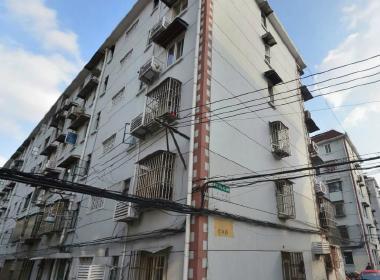 凤城三村小区东区(黄兴路1413弄) 1室1厅1卫