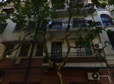 花园公寓(复兴中路) 1室0厅1卫