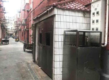 永盛里(嘉善路101弄) 2室2厅1卫