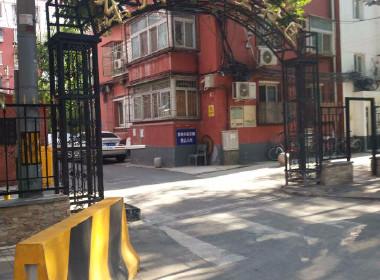 东大街西里 2室1厅1卫