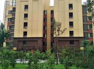 京汉·拾景名苑(京汉·东方名苑) 3室1厅1卫