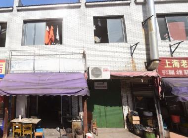 E客公寓(庆隆路店) 1室0厅1卫