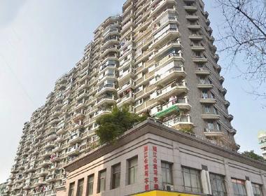 望江公寓 3室2厅2卫