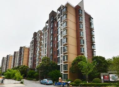 合生江湾国际公寓 2室2厅1卫