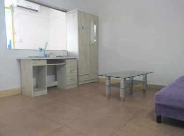 毕广军公寓(植物园184) 1室1厅1卫