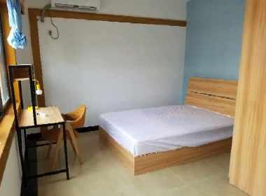 科兰公寓 1室0厅0卫