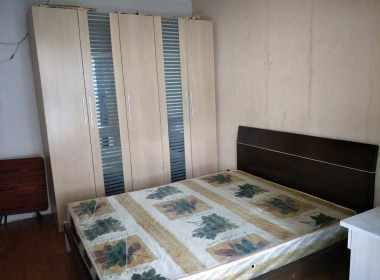 九城湖滨国际 1室0厅0卫