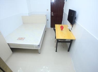 十六公寓 1室0厅1卫