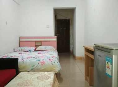 惠鑫公寓(小区) 1室0厅1卫