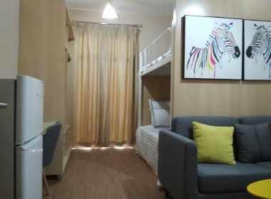 英伦时代公寓 1室1厅1卫