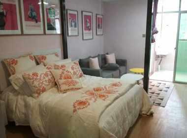 英伦时代公寓 1室0厅1卫