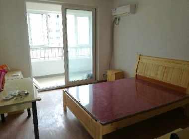 蔷薇苑 3室1厅1卫