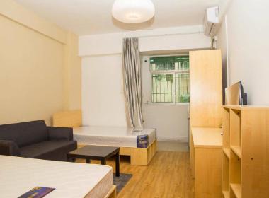 趣客公寓(宝安) 1室0厅1卫