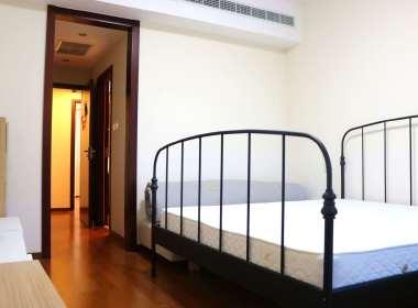 仁恒河滨城二期 3室2厅2卫