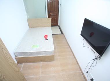 安达通时尚公寓 1室0厅1卫