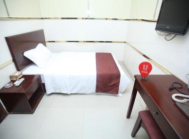悦逸酒店公寓 1室0厅1卫