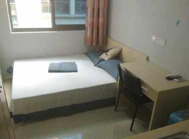 国权路35号 1室0厅1卫