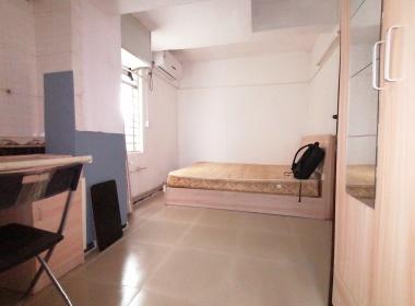 珠光村 1室0厅1卫